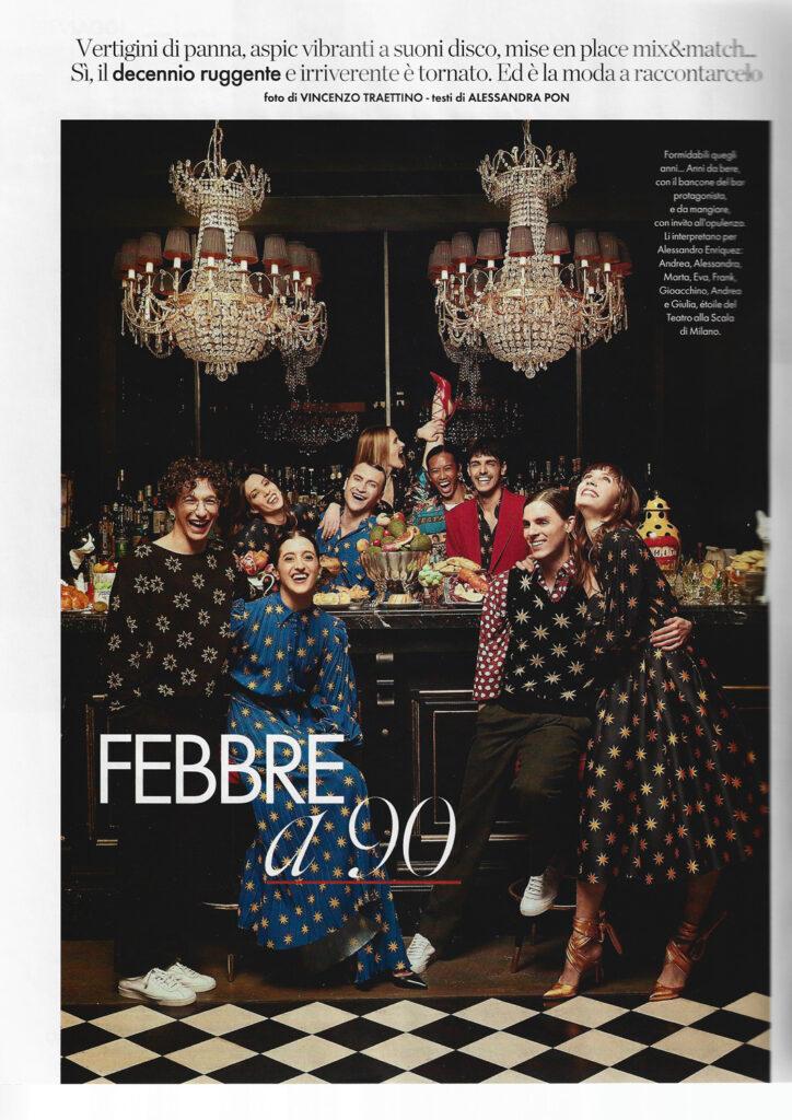 ELLE Cover Mar 2021